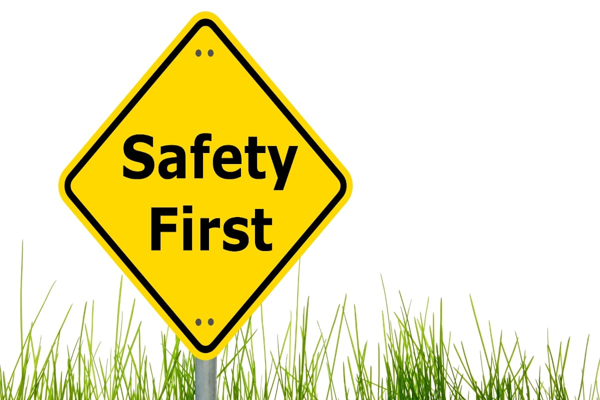 Are Safety Vests Required By OSHA