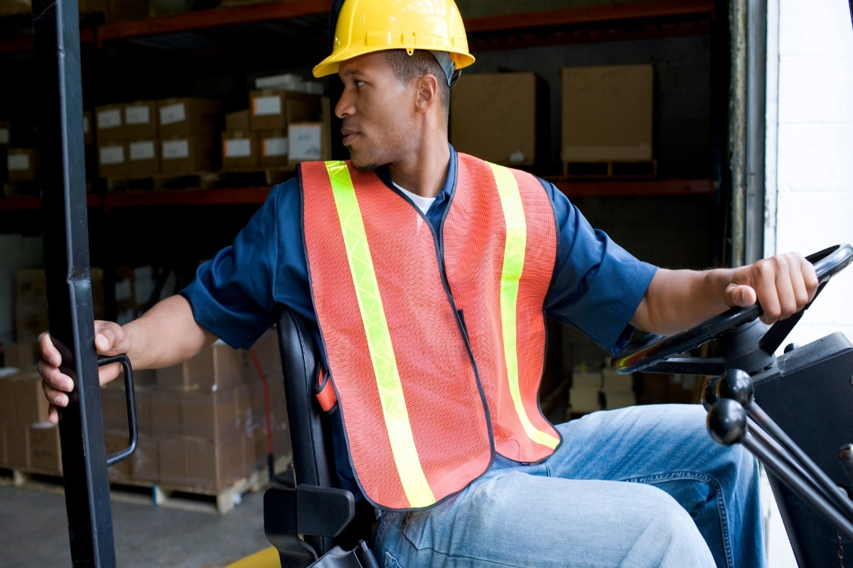What Is A High Visibility Vest