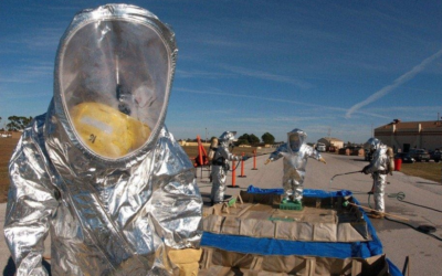 The Essential Hazmat Suit Buying Guide