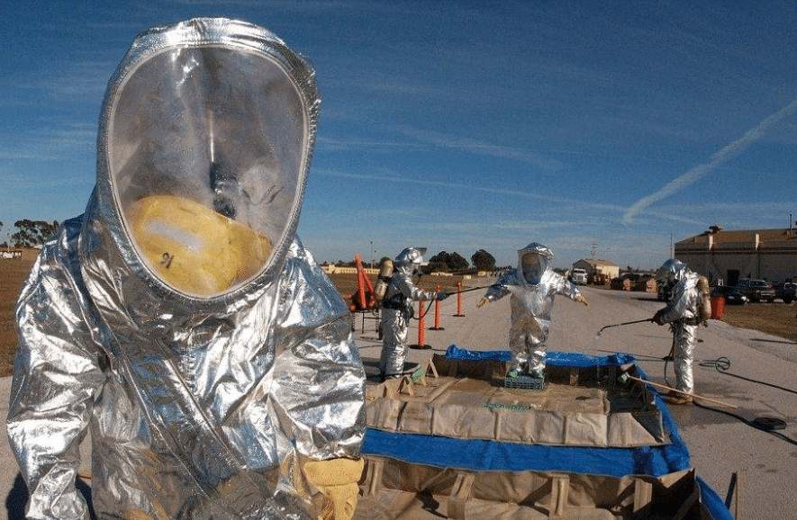 Hazmat Suit Buying Guide