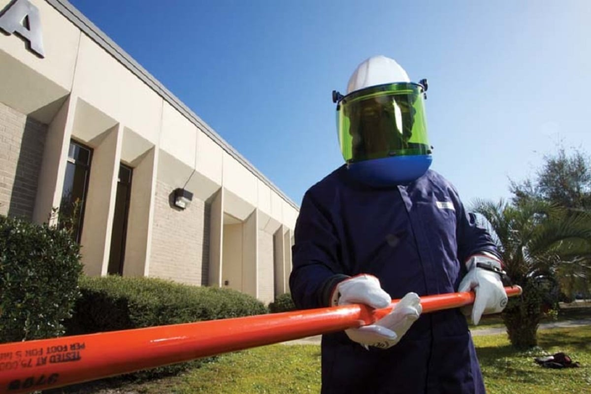 How To Choose An Arc Flash Suit
