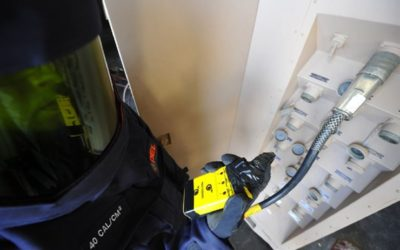 How To Prevent Arc Flash?