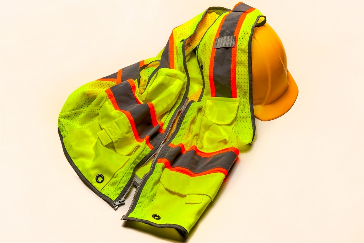 Why You Need A High Visibility Safety Vest