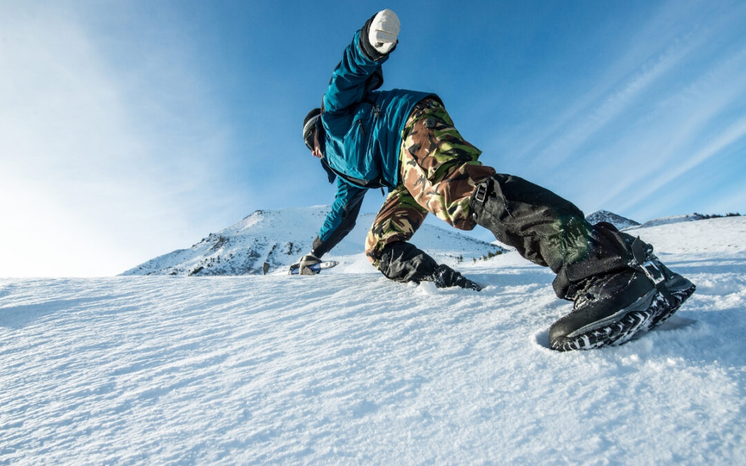 What Are Boot Gaiters?