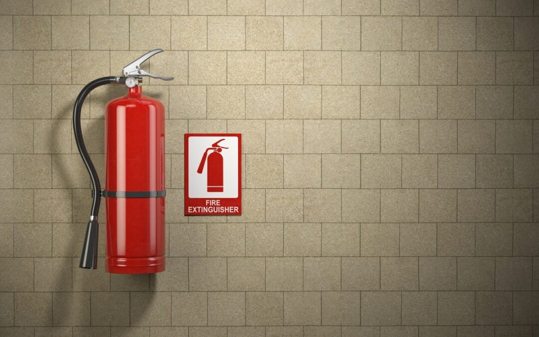 Fire Extinguisher Standards