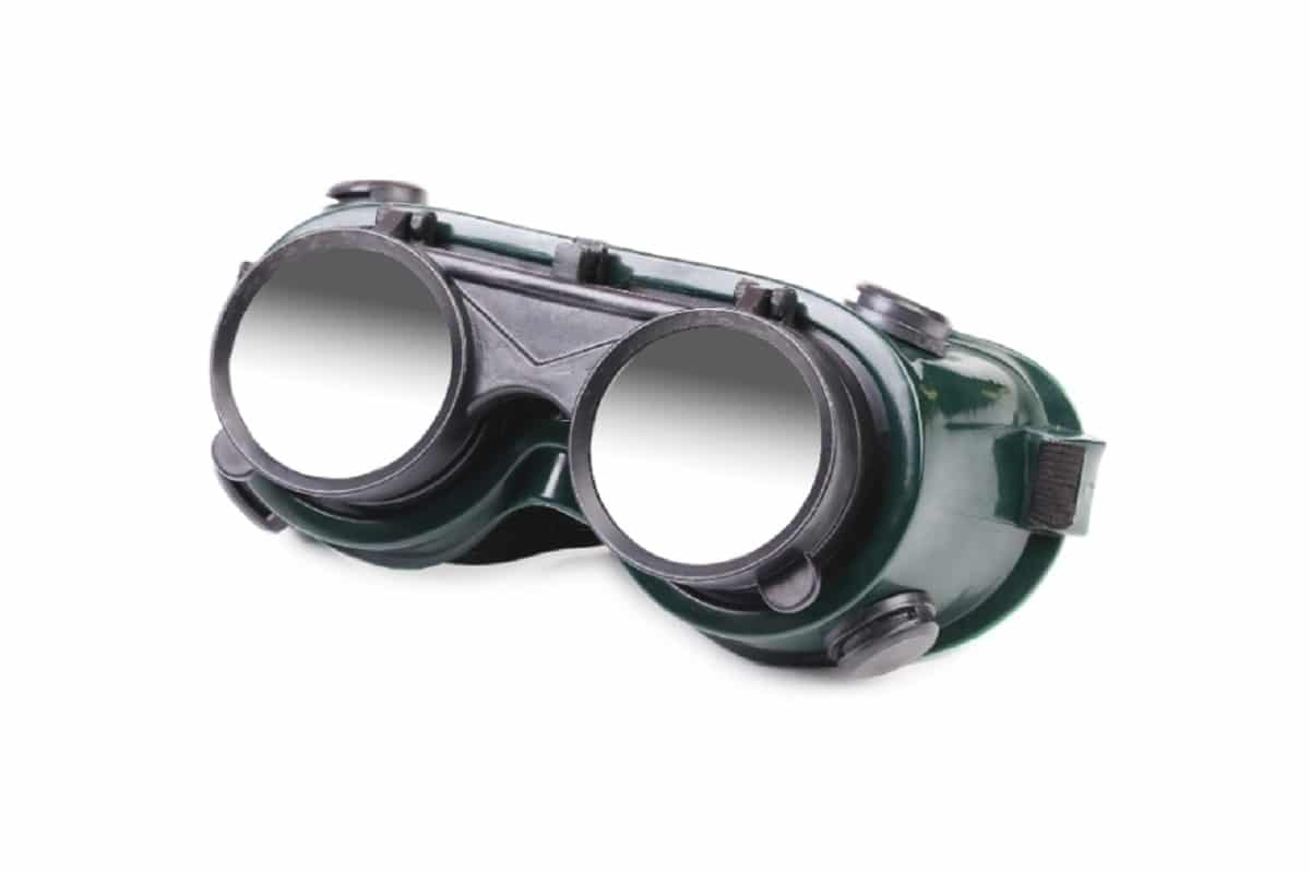 Welding Safety Glasses