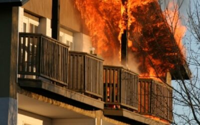 Does a Fire Escape Ladder Work for Balcony Railings?