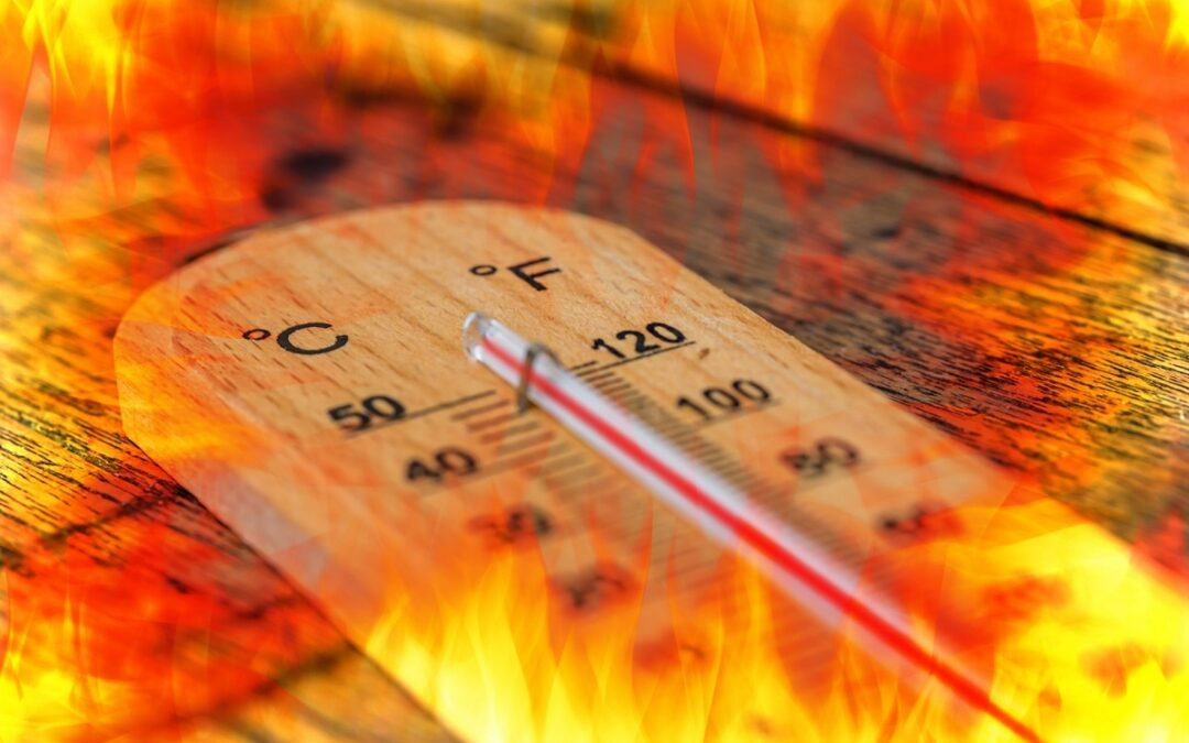 Fire Blanket Temperature Ratings: What They Mean