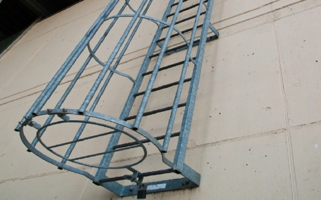 How to Use a Fire Escape Ladder Safely