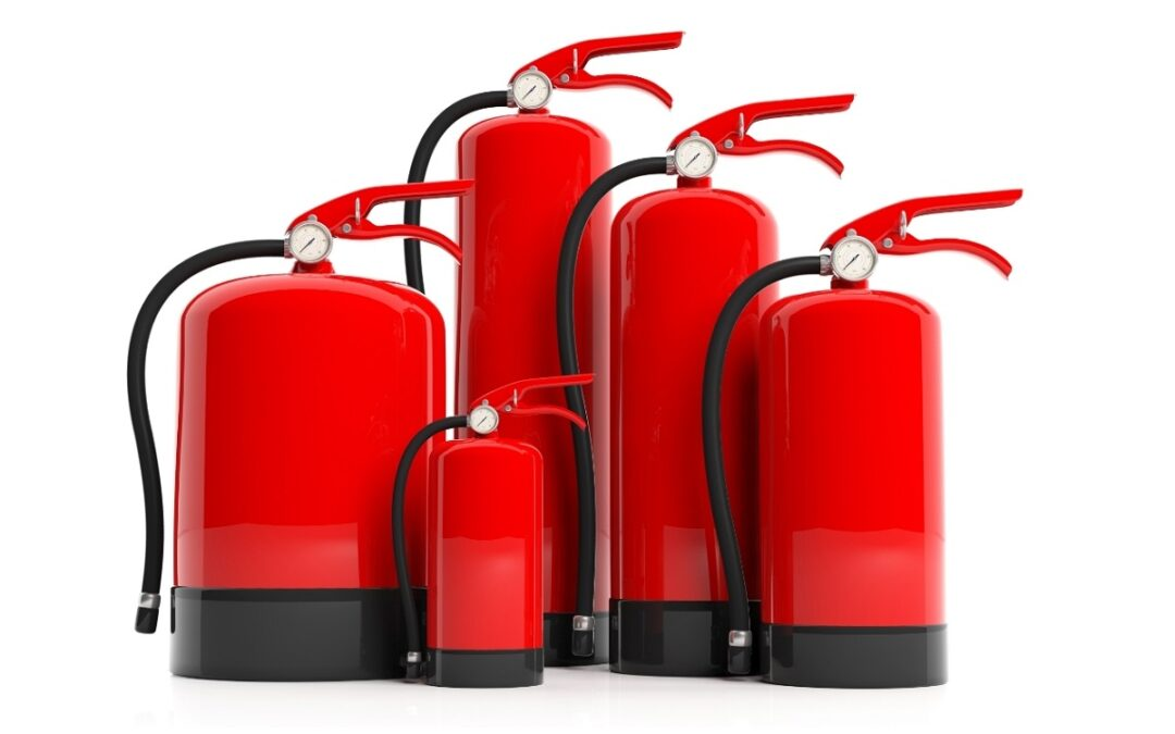 What Size Fire Extinguisher Do I Need?
