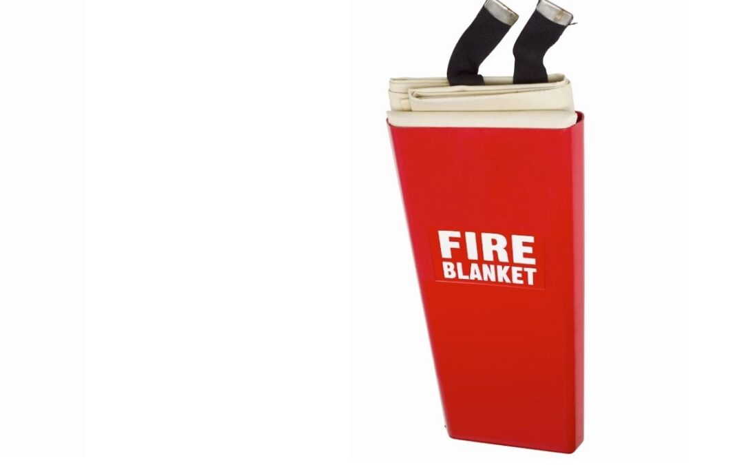 What Is a Fire Blanket Used For?