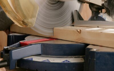 What Can You Safely Cut with A Chop Saw?
