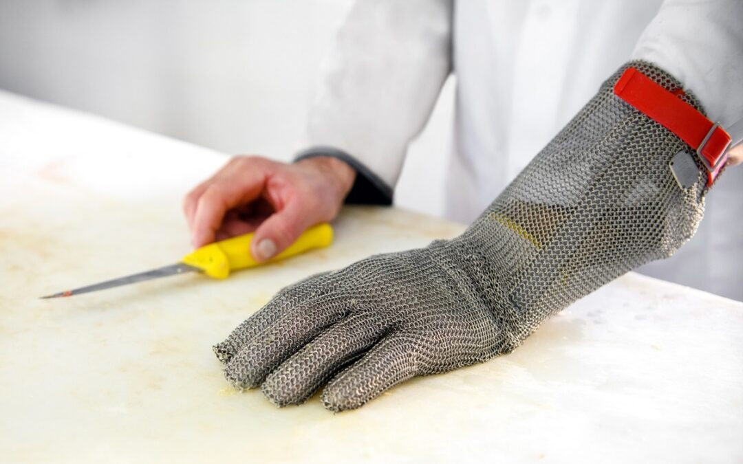 Cut Resistant Glove Designs