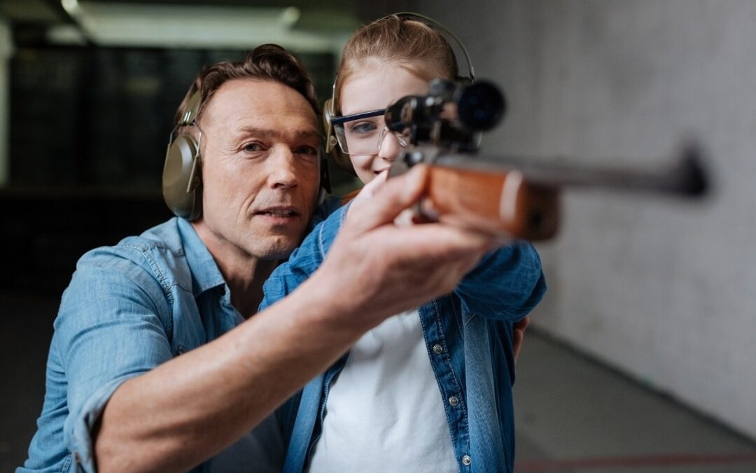 Can You Shoot Safely Without Shooting Glasses?