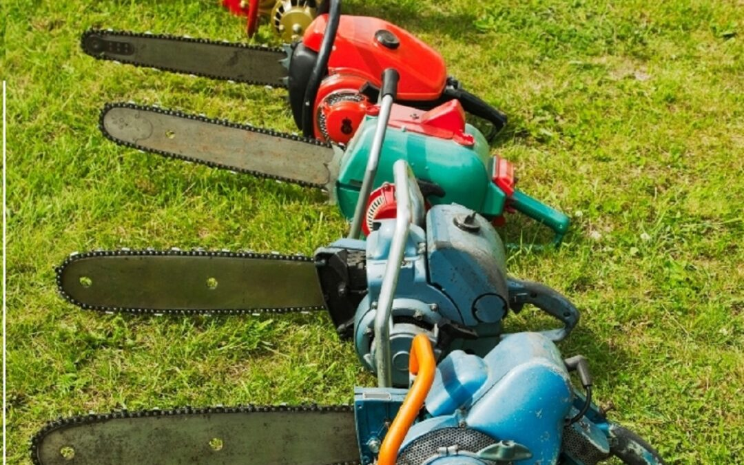 7 Safety Benefits of Chainsaws
